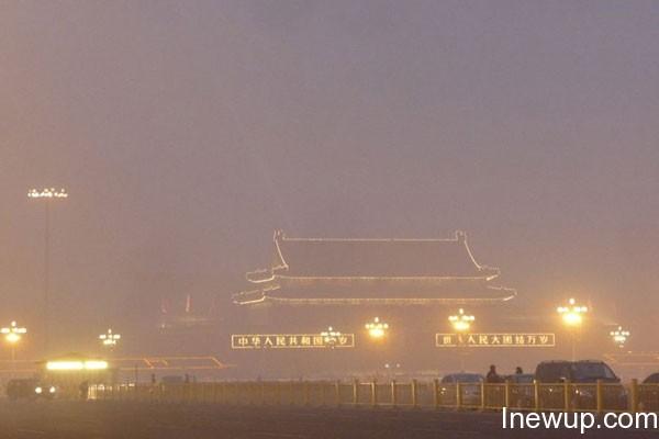 大雾版《北京北京》(视频+歌词)